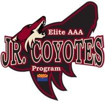 Jr Coyotes 01 AAA