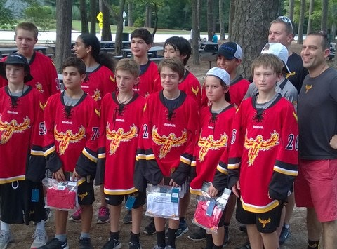 Phoenix Bantam Tournament Fees