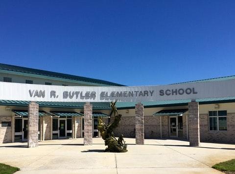 VRB Elementary Greenery Fundraiser - Van R Butler PTO