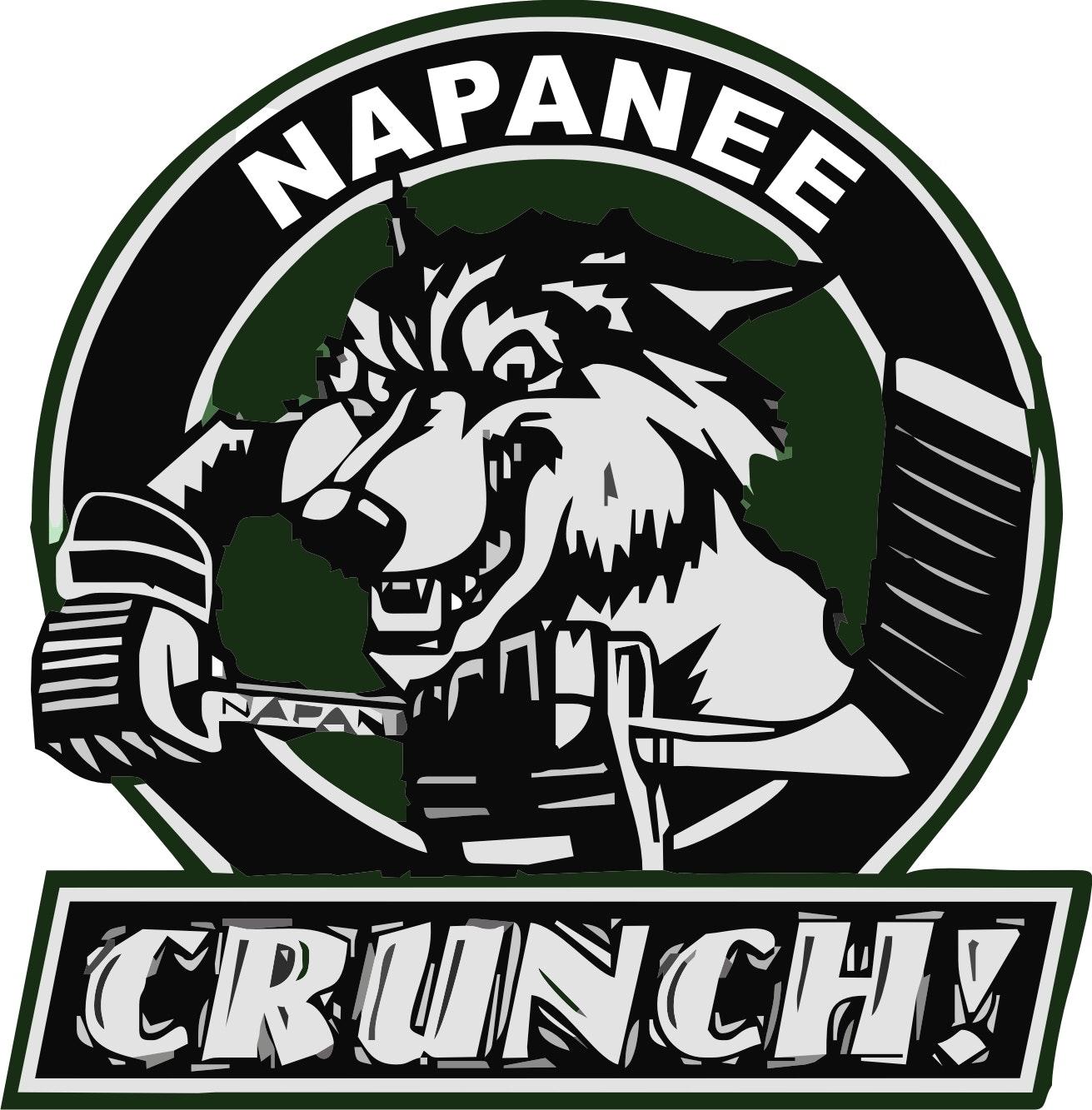 Peewee Crunch