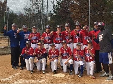 baseball fundraising - Crusaders Baseball Club