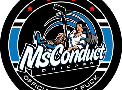 MsConduct Chicago Women's Hockey Club
