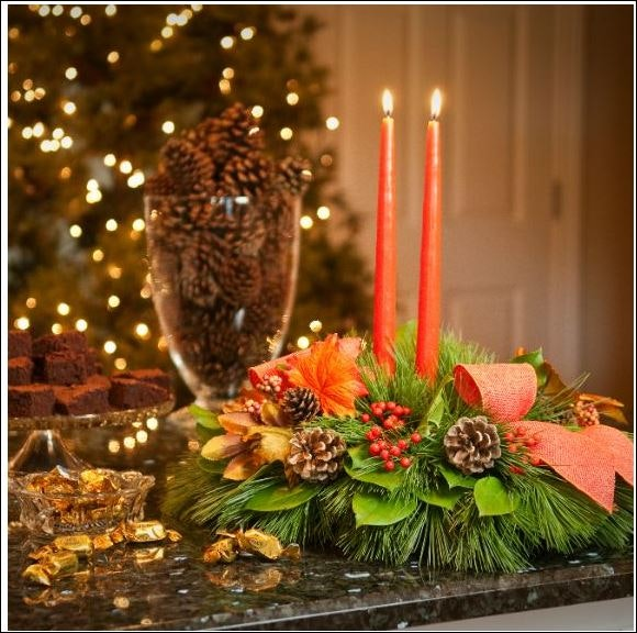 Carbon Builders Gifts & Holiday Decor