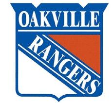 Oakville Rangers Tyke 3