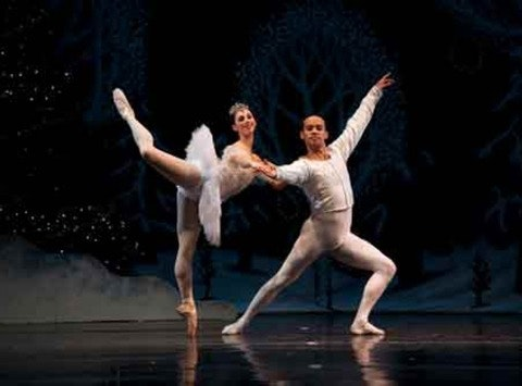 theater fundraising - Gainesville Ballet Company