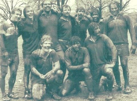 SJ Rugby team jerseys