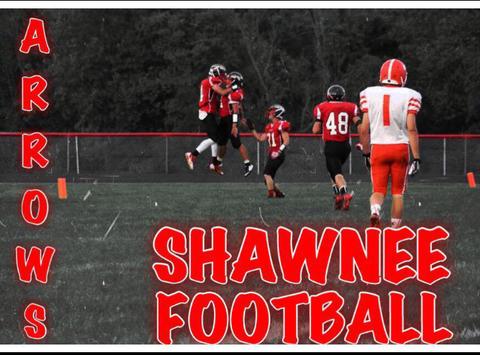 Preble Shawnee High School Football