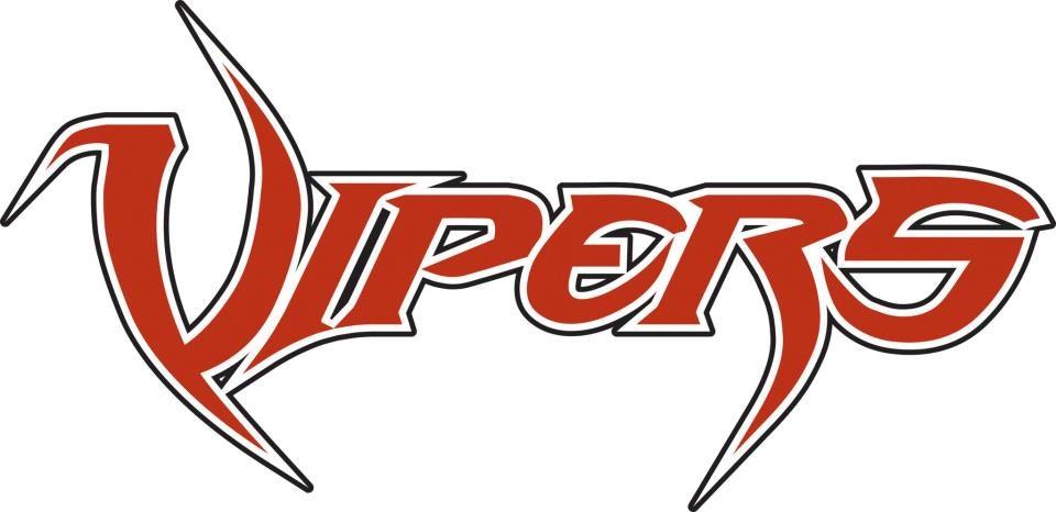 Vipers Baseball Club 12U Red