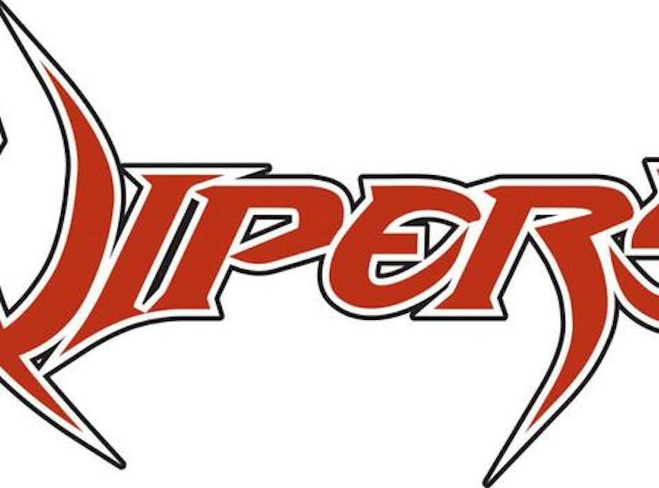 Vipers Baseball Club 12U Red