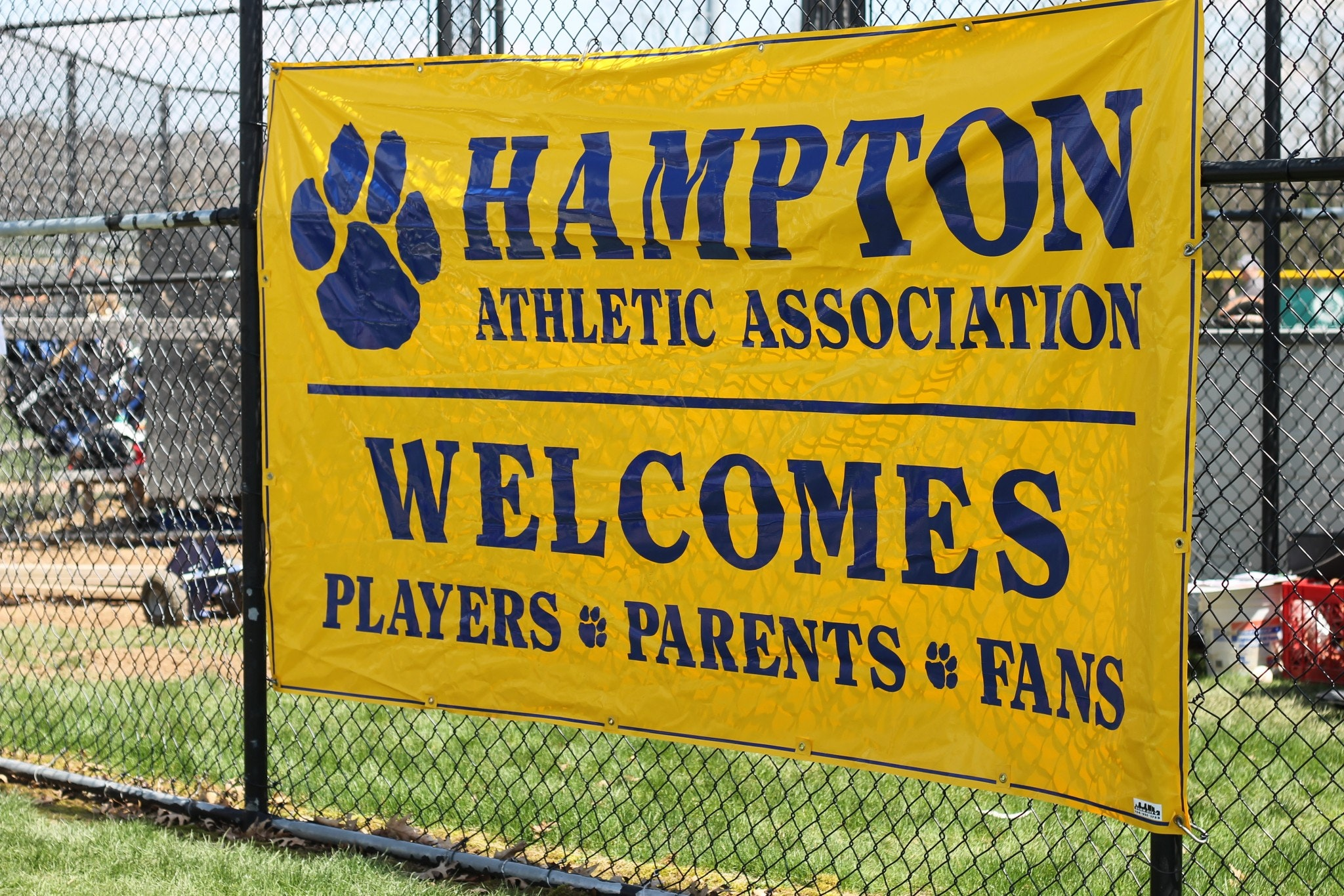 Hampton Athletic Association