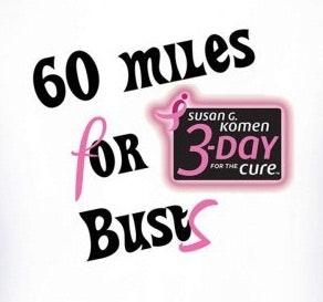 Bonkers 4 Honkers - Breast Cancer Fundraiser