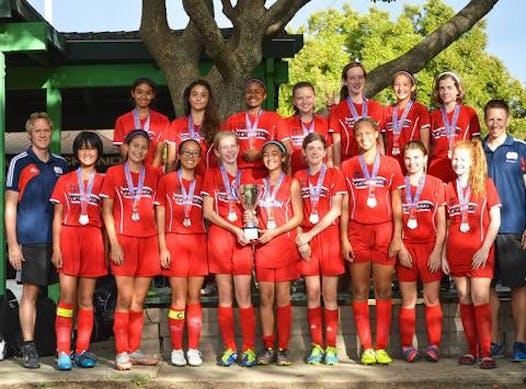 soccer fundraising - Revolution Team Fundraiser