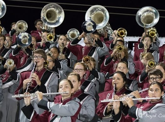 band fundraising - Navarre HS Band Holiday Wreath Fundraiser