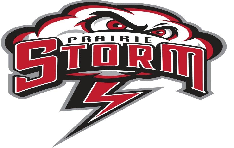 Prairie Storm PeeWee AA