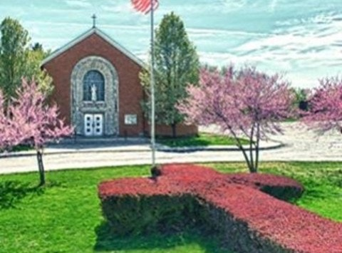 St. Anthony's Building Fund