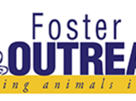Foster Pet Outreach