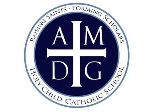 school improvement projects fundraising - Holy Child Catholic School