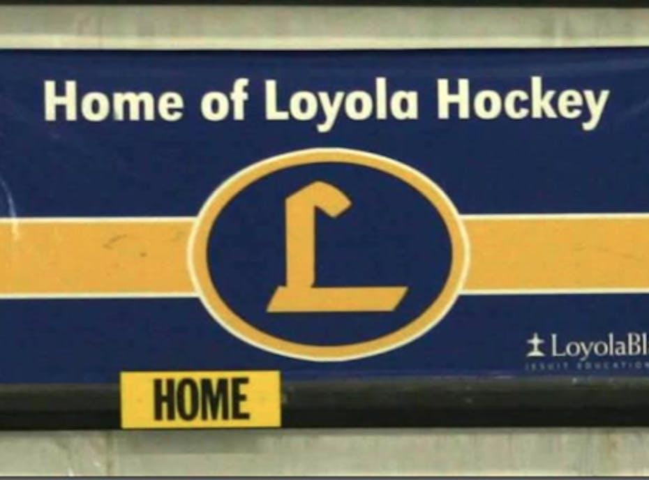 Loyola Blakefield Hockey Fundraiser