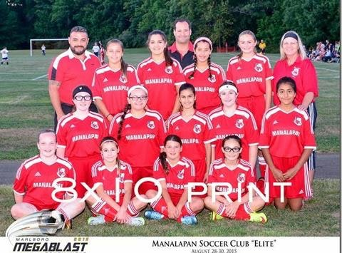 soccer fundraising - Manalapan Fire 2015-2016