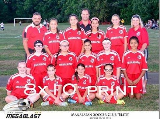 soccer fundraising - Manalapan Fire 2015-2016
