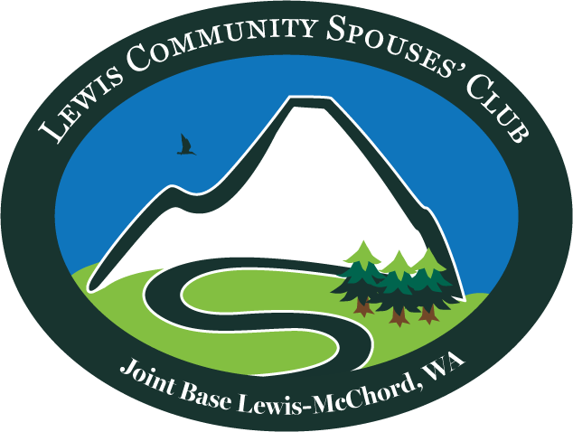 Lewis Community Spouses' Club Holiday Fundraiser