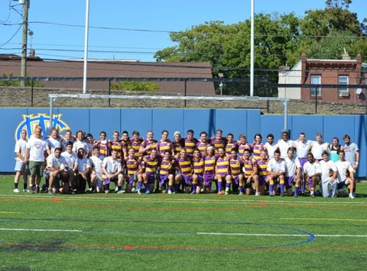 rugby fundraising - WCU Men's Rugby Club