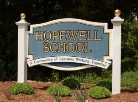 pta & pto fundraising - Hopewell Elementary School
