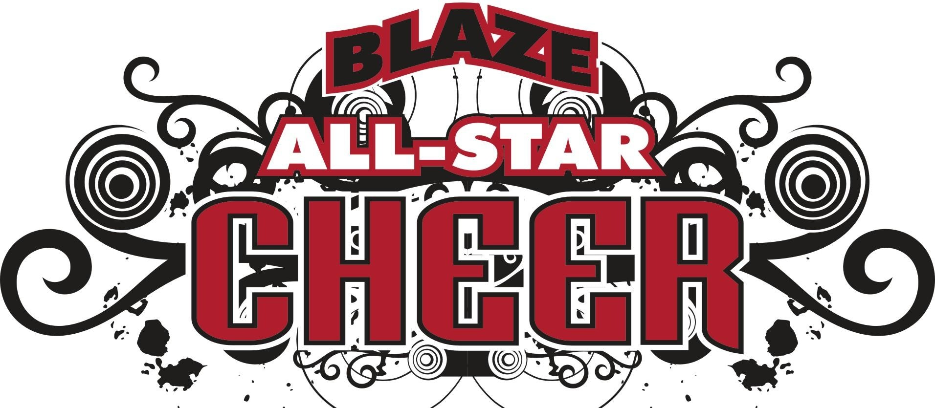 Blaze Cheer Competition Costs