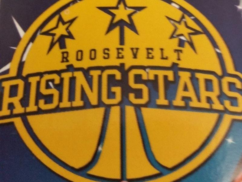 Roosevelt Rising Stars Arena Football