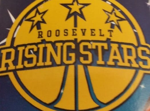 football fundraising - Roosevelt Rising Stars Arena Football