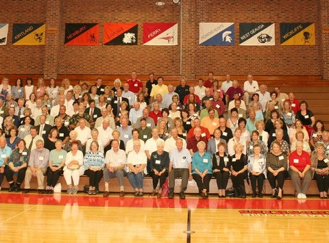 Cuyahoga Hts Alumni Association