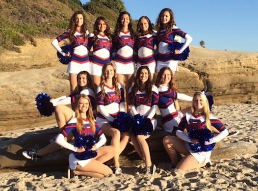dance fundraising - Ramona High School Song Team