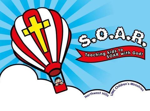 Northwest Hills UMC Children's Ministry