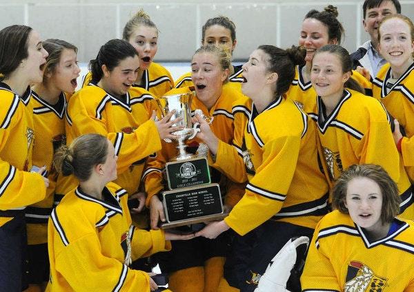 Unionville Ice Hockey Club