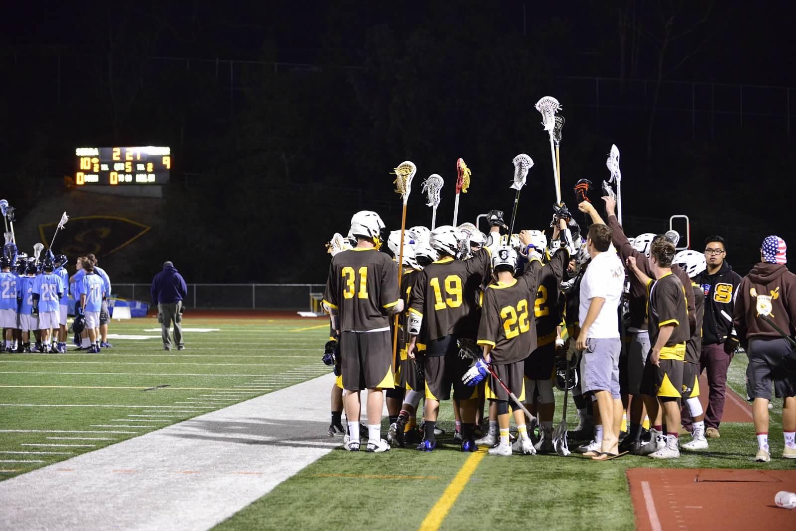 Serra Men's Lacrosse