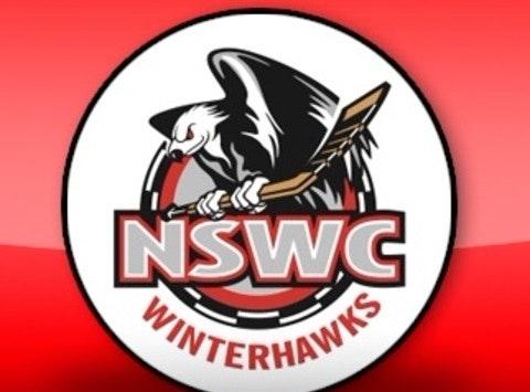North Shore Winter Club Atom A2 Winterhawks