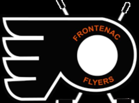 Frontenac Flyers Midget Rep Team
