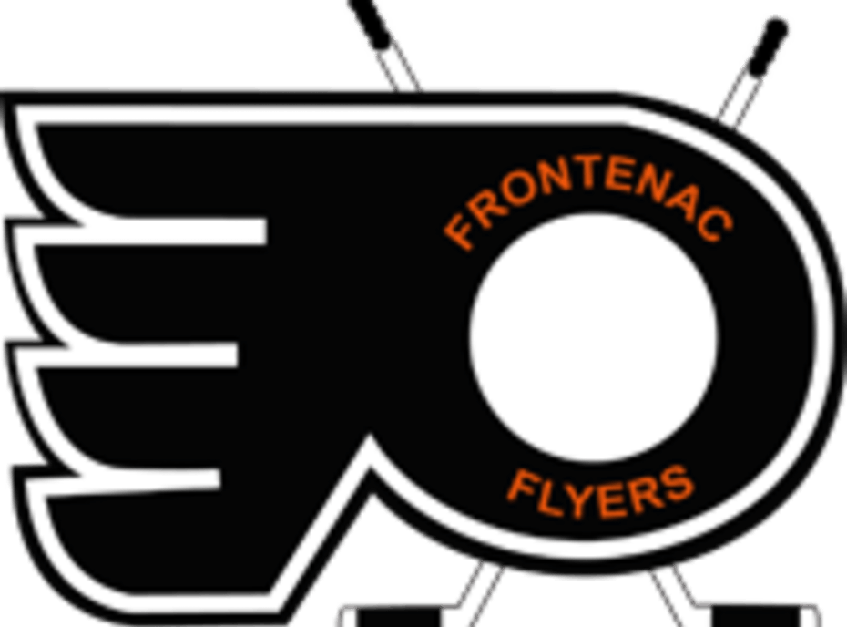 Frontenac Flyers Midget Rep Team