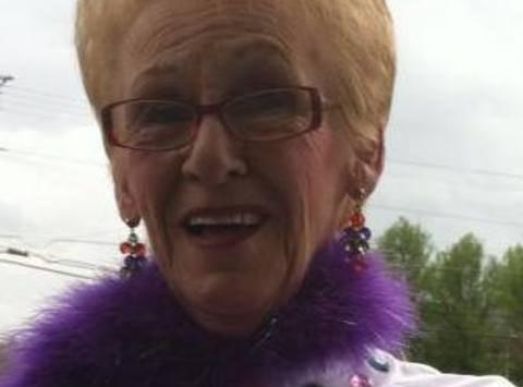 Miracle Mimi - Pancreatic Cancer Walk