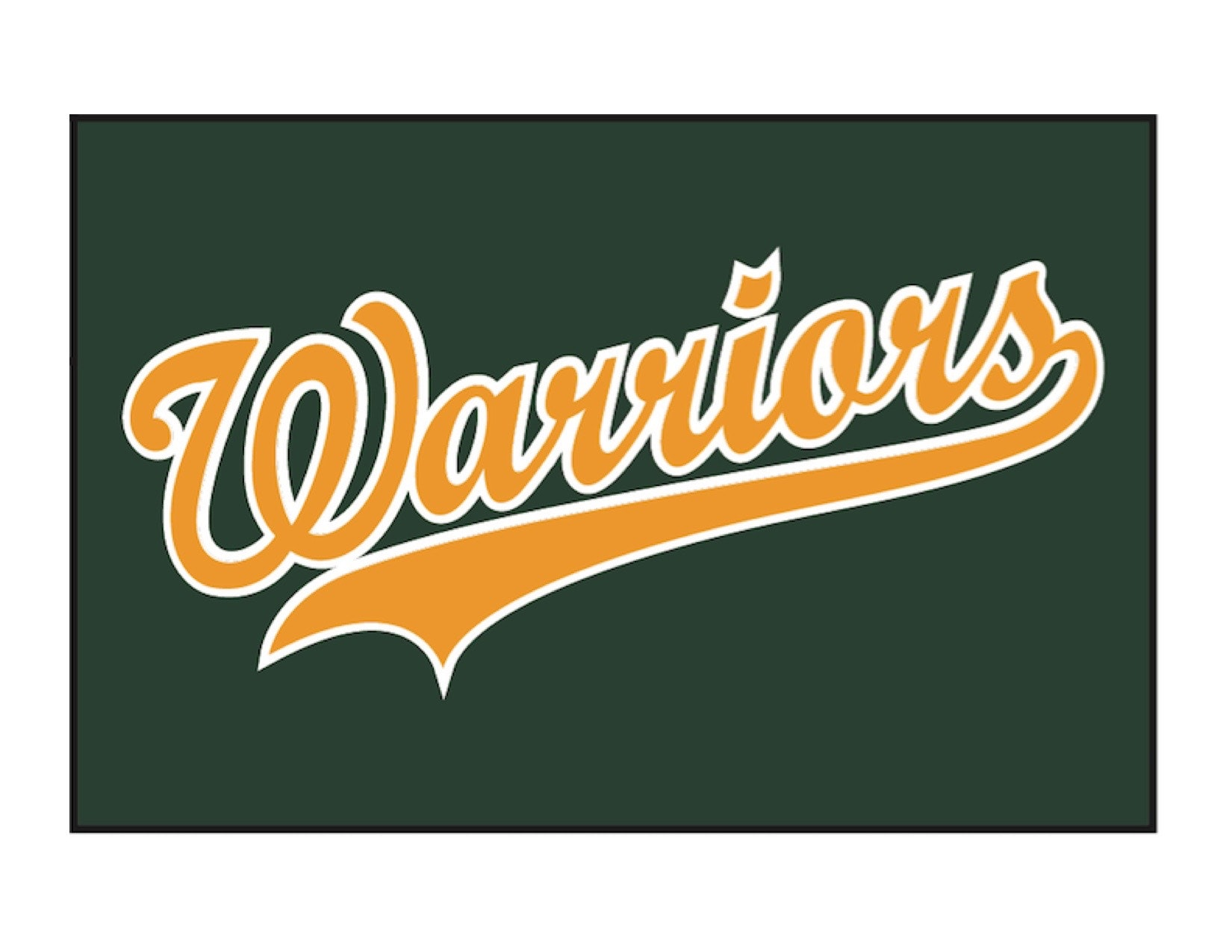 PT Warriors Baseball -Team Freas