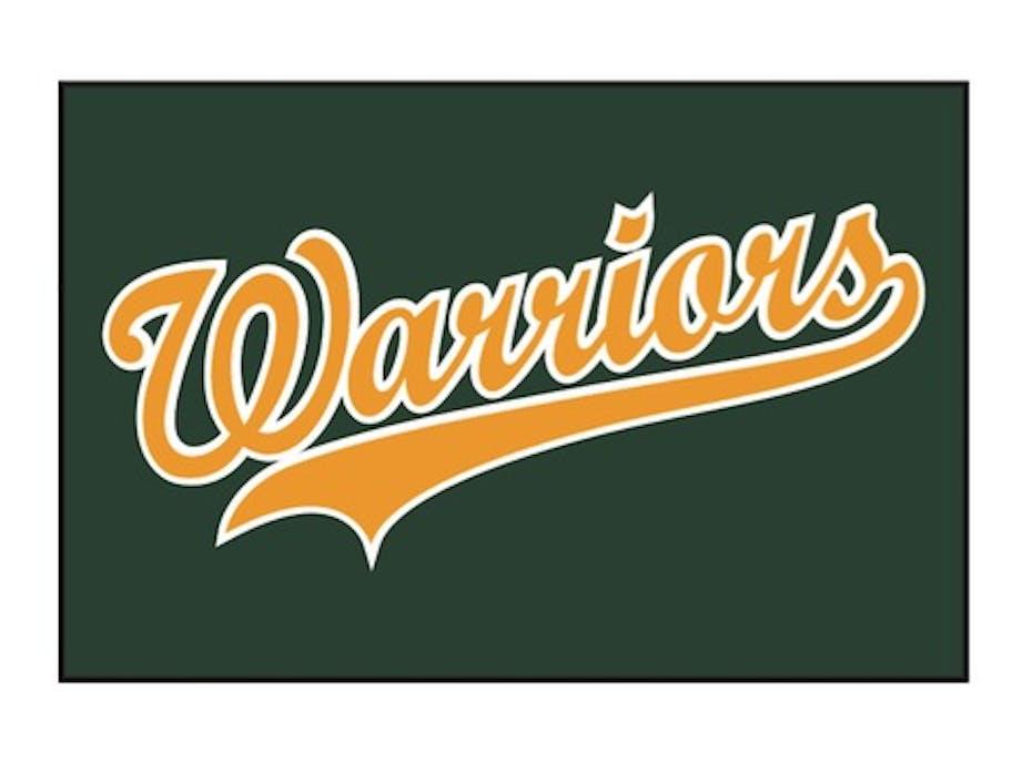 PT Warriors Baseball -Team Freas