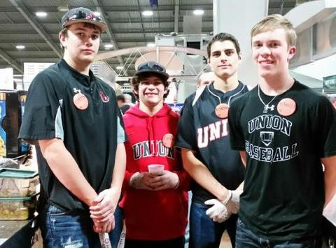 Union Baseball