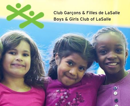 The Boys & Girls Club of LaSalle Holiday Fundraiser