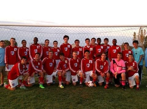 soccer fundraising - LCC Boys Soccer