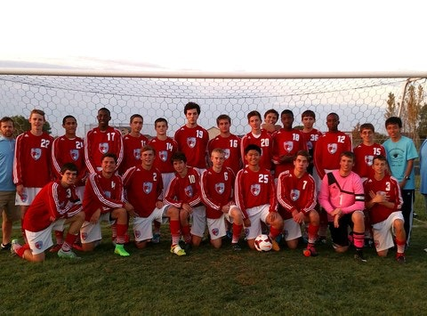 LCC Boys Soccer