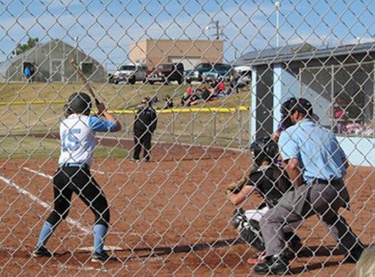 softball fundraising - Canyon View Softball
