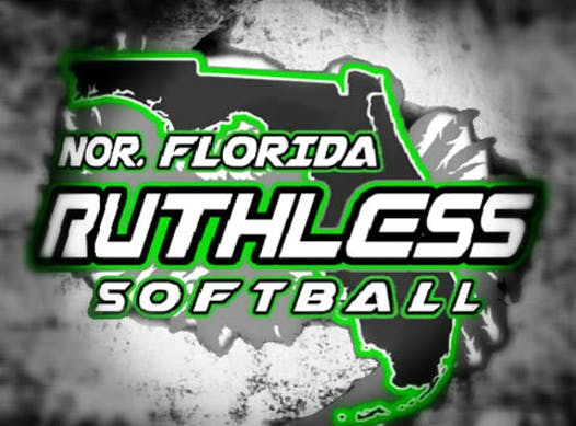 softball fundraising - North Florida Ruthless
