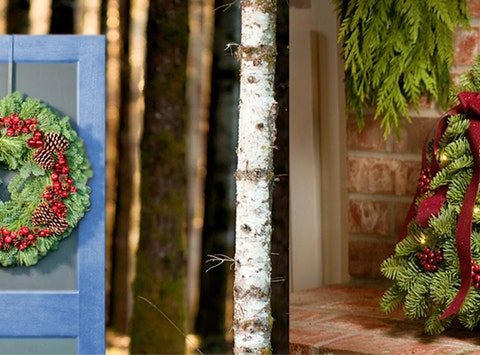 Wreaths to Cure Arthritis