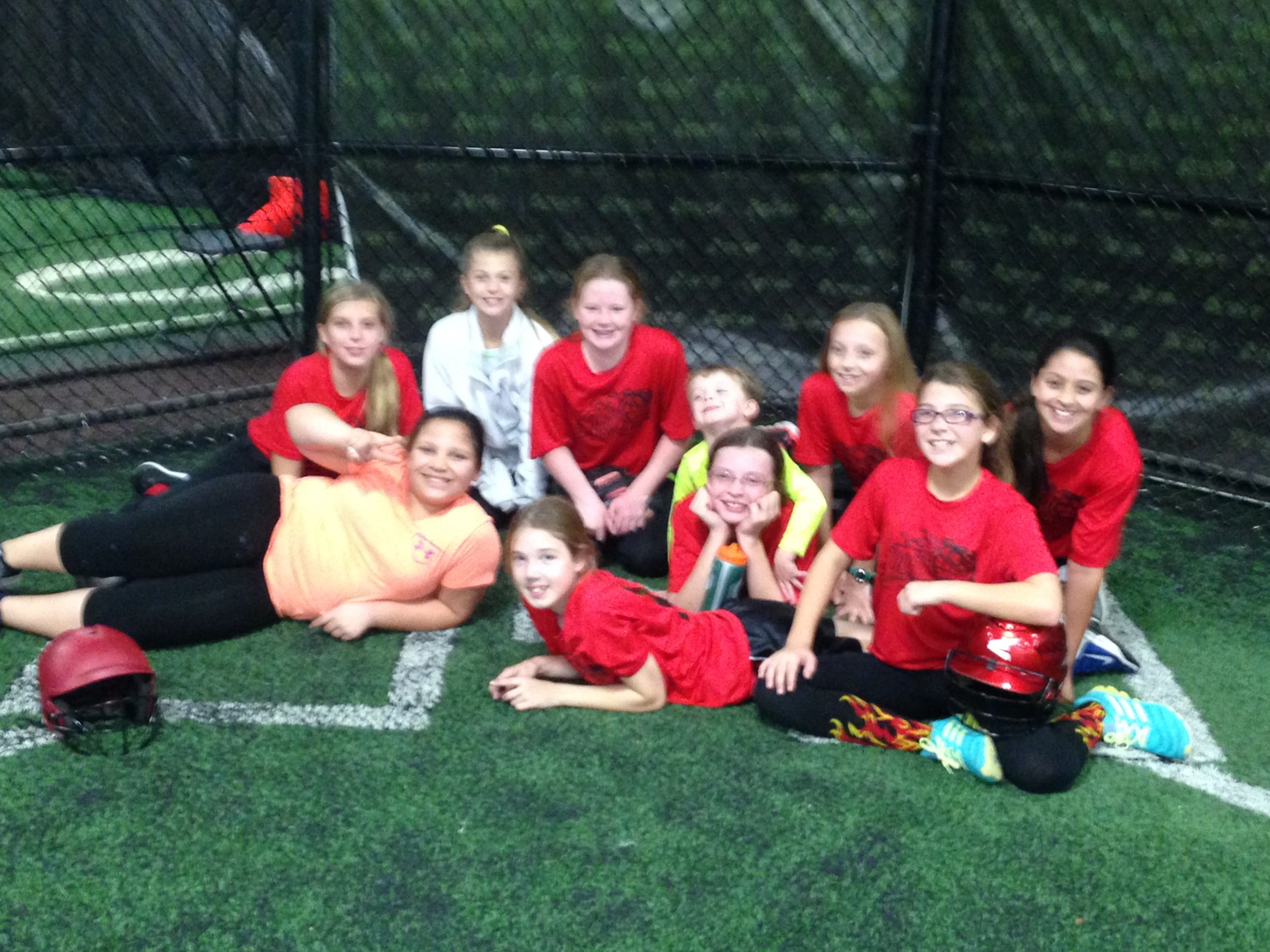 Lancaster Heat Softball- 12U Petroski