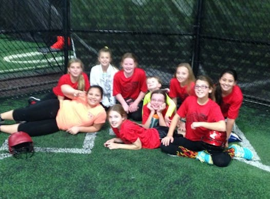 softball fundraising - Lancaster Heat Softball- 12U Petroski